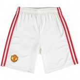 La Boutique Officielle Short Manchester United Enfant 2016/2017 Domicile
