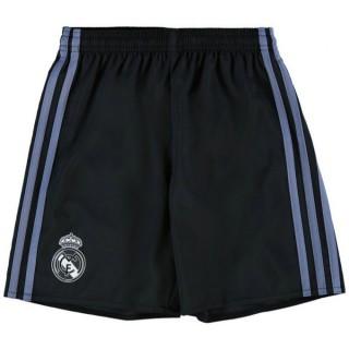 Short Real Madrid Enfant 2016/2017 Third Pas Cher Marseille