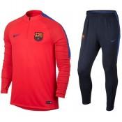 Original Survetement Barcelone 2016/2017 Strike Orange