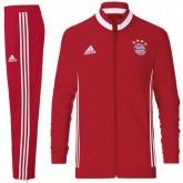Survetement Bayern 2016/2017 Rouge Site Officiel