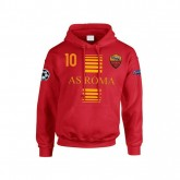 Sweat a Capuche AS Roma TOTTI 2016/2017 En Ligne