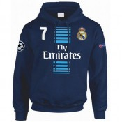 Sweat a Capuche Real Madrid Enfant RONALDO 2016/2017 France Magasin