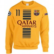 Boutique de Sweat Barcelone NEYMAR 2016/2017