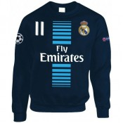 France Sweat Real Madrid BALE 2016/2017
