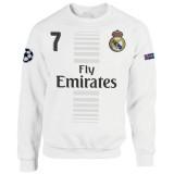 Nouveau Sweat Real Madrid RONALDO 2016/2017