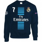 Sweat Real Madrid RONALDO 2016/2017 Pas Cher